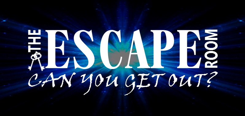 "Escape-Room.ie ""Can You Get Out ?"""